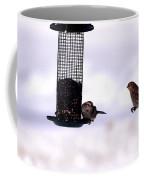 Frozen In Flight 2 Coffee Mug