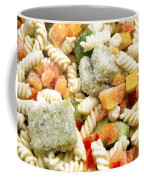 Frozen Pasta Coffee Mug