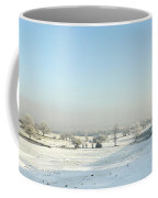 Frozen Valley Coffee Mug