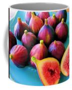 Fruit - Jersey Figs - Harvest Coffee Mug