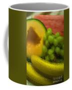 Fruitopia Coffee Mug