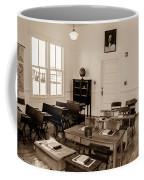 Ft. Christmas Classroom Coffee Mug