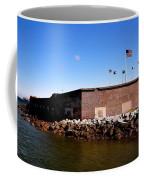 Ft Sumter  Coffee Mug