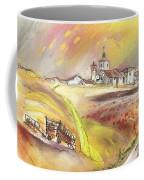 Fuente Del Cuellar In Spain Coffee Mug
