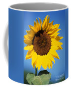 Full Sunflower Coffee Mug