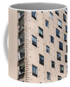 Fulton House. Chicago Coffee Mug