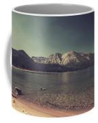 Fun At The Lake Coffee Mug
