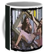 Fun In A Frame Coffee Mug