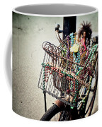 Funky Ride 2 Coffee Mug