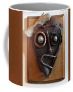 Funny Bone Coffee Mug