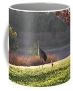 Future Lookout  Coffee Mug