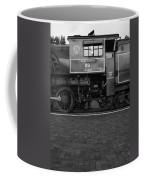 G C R 29 Coffee Mug