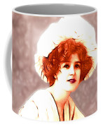 Gabrielle Ray Portrait  Coffee Mug