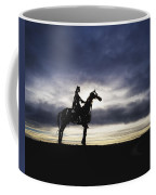 Gaelic Chieftain By Maurice Harron Coffee Mug