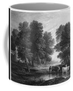 Gainsborough: Scenic View Coffee Mug