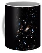 Galaxy Cluster Coffee Mug