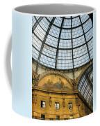 Galleria In Milan I Coffee Mug