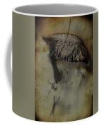 Galloping Glares  Coffee Mug