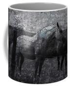 Galloping Stones Coffee Mug