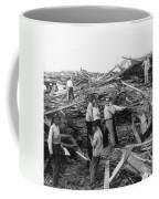 Galveston Disaster - C 1900 Coffee Mug