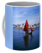Galway, Co Galway, Ireland Galway Coffee Mug