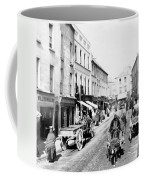 Galway Ireland - High Street - C 1901 Coffee Mug