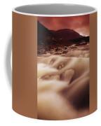 Gap Of Dunloe, River Loe, County Kerry Coffee Mug