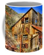 Garage Shack Coffee Mug