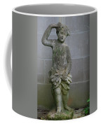 Garden Boy Coffee Mug