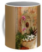 Garden Deco Coffee Mug