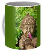 Garden Elf 2 Coffee Mug