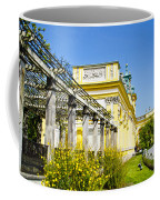 Garden Entry Wilanow Palace - Warsaw Coffee Mug
