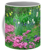 Garden Escape Coffee Mug