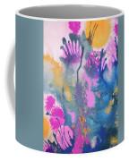 Garden Fantastico Coffee Mug