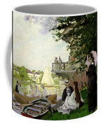 Garden House On The Zaan - Zaandam Coffee Mug