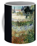 Garden In Bloom Coffee Mug