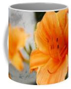Garden Lily Coffee Mug
