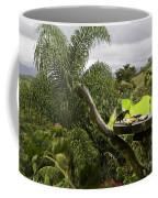 Garden Of Paradise Coffee Mug
