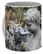 Garden Of Youth Coffee Mug