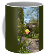 Garden Radiance Coffee Mug