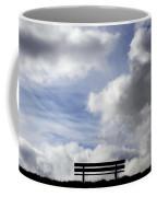 Garden Seat Coffee Mug by Fabrizio Troiani