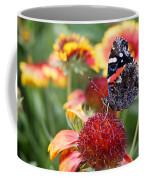 Garden Svengali Coffee Mug