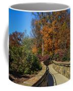 Garden Walk Way Coffee Mug
