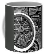 Garden Wheel Coffee Mug