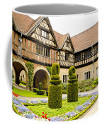 Gardens At Cecilienhof Palace Coffee Mug