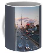Gardiner Expressway Toronto Coffee Mug