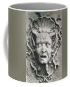 Gargoyle Coffee Mug by Simon Marsden