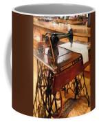 Garment Factory Coffee Mug