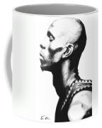 Garnet Coffee Mug