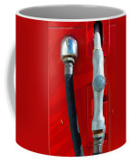 Gas Pump Coffee Mug